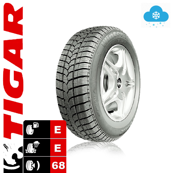 TIGAR WINTER E-E-68-1