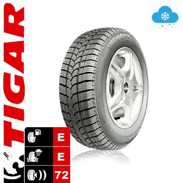 TIGAR WINTER E-E-72-22