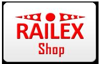 RAILEX MAGAZIN ANVELOPE / ULEI / ADITIVI