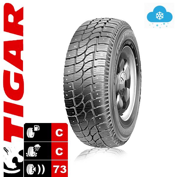 TIGAR CARGOSPEED C-C-73-2