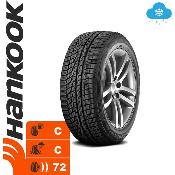 hankook W320A CC72