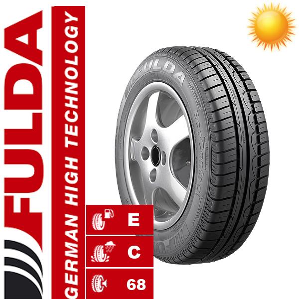 FULDA ECOCONTROL EC68