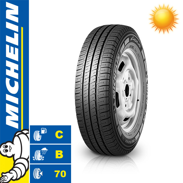 MICHELIN AGLILIS +