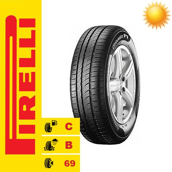 Pirelli P1 VERDE