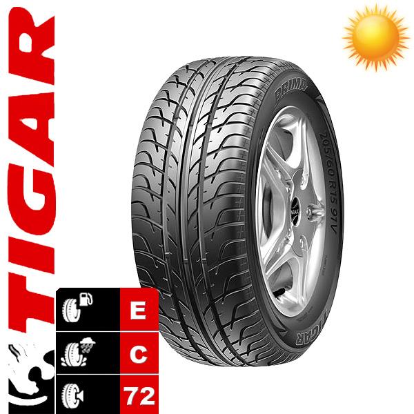 TIGAR EC72 PRIMA
