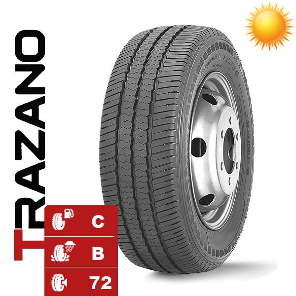 TRAZANO CB72