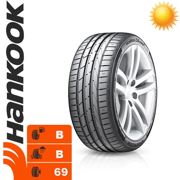 hankook K117 BB69